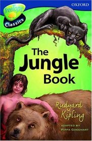 Oxford Reading Tree: Stage 14: TreeTops Classics: Class Pack (36 Books, 6 of Each Title)