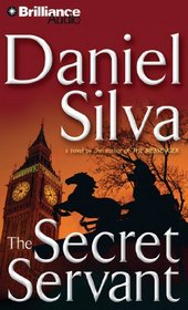 The Secret Servant (Gabriel Allon Series)