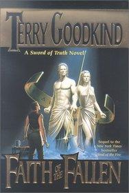 Faith of the Fallen (Sword of Truth, Book 6)