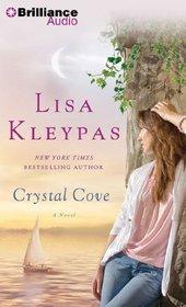 Crystal Cove (Friday Harbor, Bk 4) (Audio CD) (Abridged)