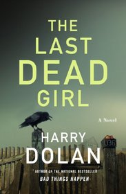 The Last Dead Girl (David Loogan, Bk 3)