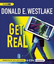 Get Real (Dortmunder Series)