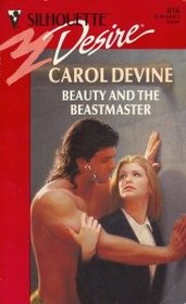 Beauty And The Beastmaster (Premiere) (Silhouette Desire, No 816)