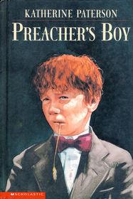 Preachers's Boy