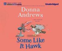Some Like it Hawk: A Meg Langslow Mystery (Meg Langslow Mysteries)