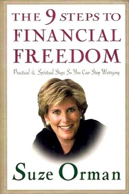 9 Steps to Financial Freedom