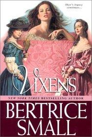 Vixens (Skye's Legacy, Bk 6)