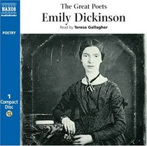 Great Poets : Emily Dickinson