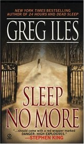 Sleep No More (Mississippi, Bk 4)
