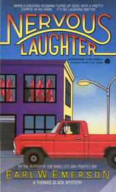 Nervous Laughter (Thomas Black, Bk 3)