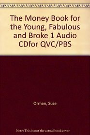 The Money Book for the Young, Fabulous and Broke 1 Audio CDfor QVC/PBS