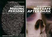 Missing Persons: Three Tales of Extreme Suspense / Not Safe After Dark and Other Stories (Audiobook)