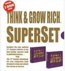 Think and Grow Rich SuperSet