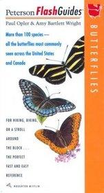 Butterflies (Peterson FlashGuides)