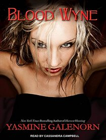 Blood Wyne (Sisters of the Moon)
