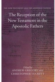 The New Testament and the Apostolic Fathers 2 volume set