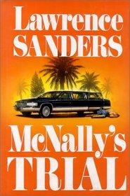 McNally's Trial (Archy McNally, Bk 5)