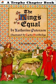 King's Equal (Trophy Chapter Books (Paperback))