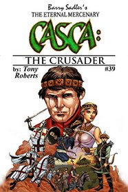 CASCA: The Crusader (CASCA: The Eternal Mercenary)