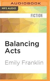 Balancing Acts (Chalet Girls)