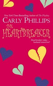 The Heartbreaker (Chandler Brothers, No 3)