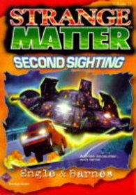 Second Sighting (Strange Matter, No. 23)