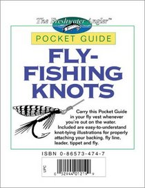 Fly-Fishing Knots (The Freshwater Angler)