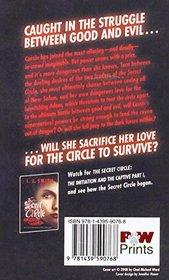 The Secret Circle: The Captive Part II / the Power
