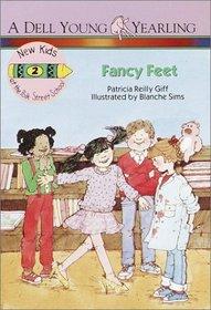 Fancy Feet (New Kids of Polk Street School, Bk 2)