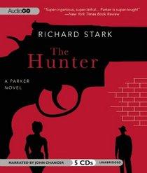 The Hunter (Parker novel)