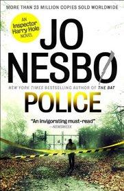 Police (Harry Hole, Bk 10)
