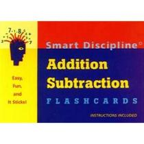 Smart Discipline Addition Subtraction Flashcards