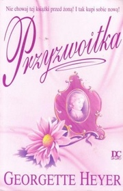 Przyzwoitka (Lady of Quality) (Polish Edition)