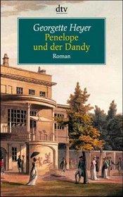Penelope und der Dandy (The Corinthian) (German Edition)