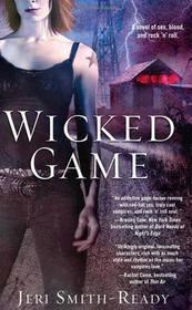 Wicked Game (WVMP Radio, Bk 1)