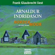Nordermoor (Jar City) (German Edition) (Audio CD) (Abridged)