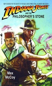 Indiana Jones and the Philosopher's Stone (Indiana Jones)