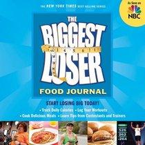The Biggest Loser Food Journal