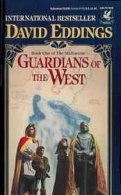 Guardians of the West (Malloreon, Bk 1)