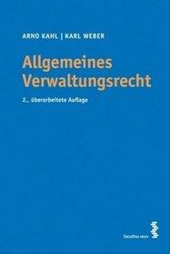 Allgemeines Verwaltungsrecht (�sterreichisches Recht)