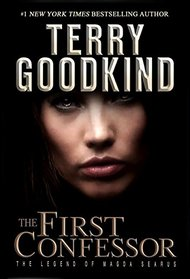 The First Confessor (Legend of Magda Searus, Bk 1)