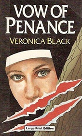 Vow of Penance (Sister Joan) (Large Print)