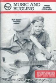 Music and Bugling (Merit Badge Series)
