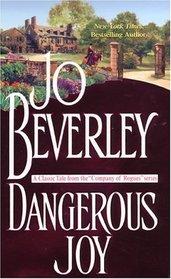 Dangerous Joy (Company of Rogues, Bk 5)