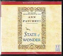 State of Wonder (Audio CD) (Unabridged)