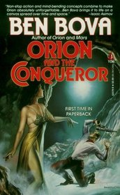 Orion and the Conqueror (Orion, Bk 4)