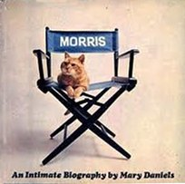 Morris, An Intimate Biography