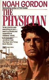 The Physician (Cole Family, Bk 1)