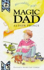 Magic Dad (Piccadilly Pips)