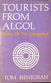 Tourists from ALGOL (Modern Canadian prose)